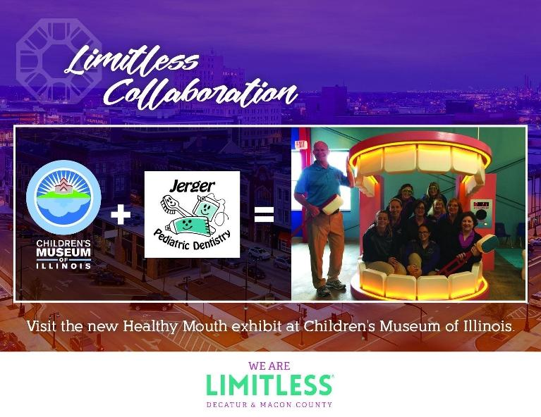 Central Illinois Children's Museum Exhibit | Decatur IL