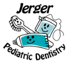 Jerger Pediatric Dentistry logo